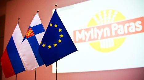 Концерн Myllyn Paras превратил год основания компании в бренд