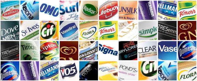 Unilever реклама в интернет как разрекламировать рекламу