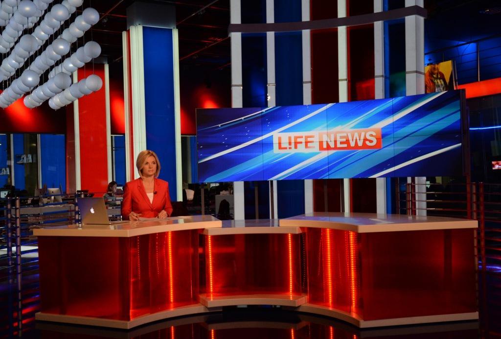 Новости россии за неделю видео онлайн
