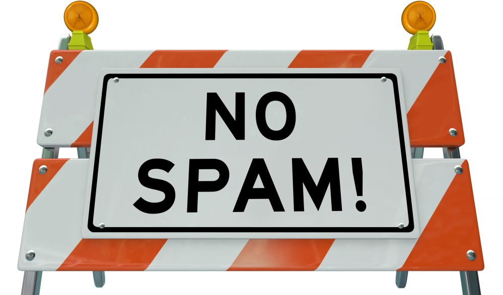 Российским сотовым операторам запретили рассылать СМС-спам