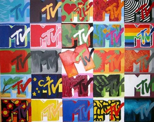 MTV Russia - Facebook