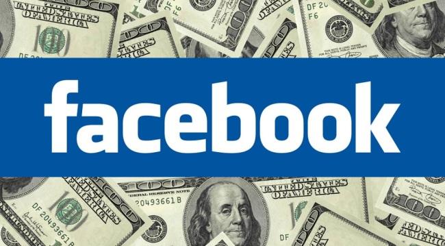 Не использовать facebook в продвижении сайта – ошибка