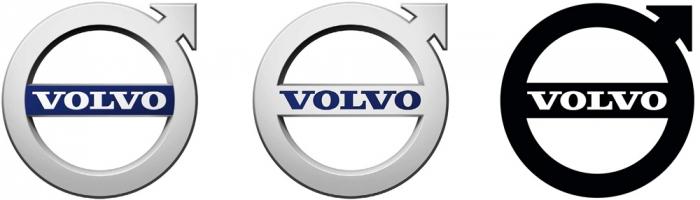 volvo логотипы