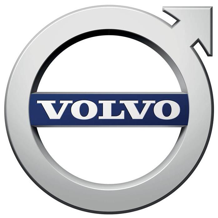 логотип volvo