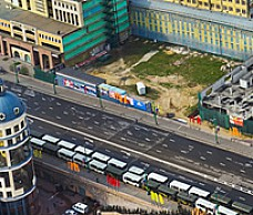 Новое физиомордия Московского Траспорта