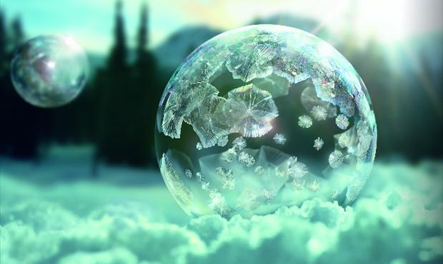 Картинки по запросу морозные мыльные пузыри