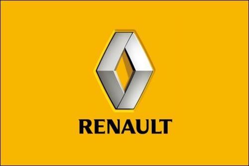renault шрифт логотипа