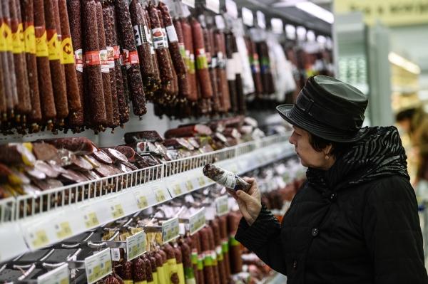 Продажи FMCG в России будут расти Антисанкции привели к росту внутреннего производства, констатируют эксперты