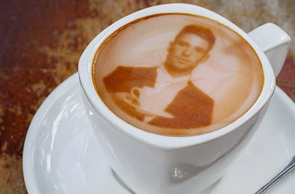 Маркетинг кофе с мороженным - 0222