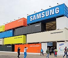 Samsung может перейти на бартер с Россией