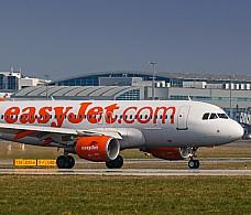 easyJet уходит из России
