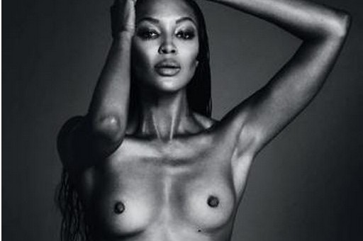 Обнажила грудь звезды фото 508-498