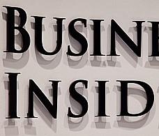 Axel Springer может купить Business Insider