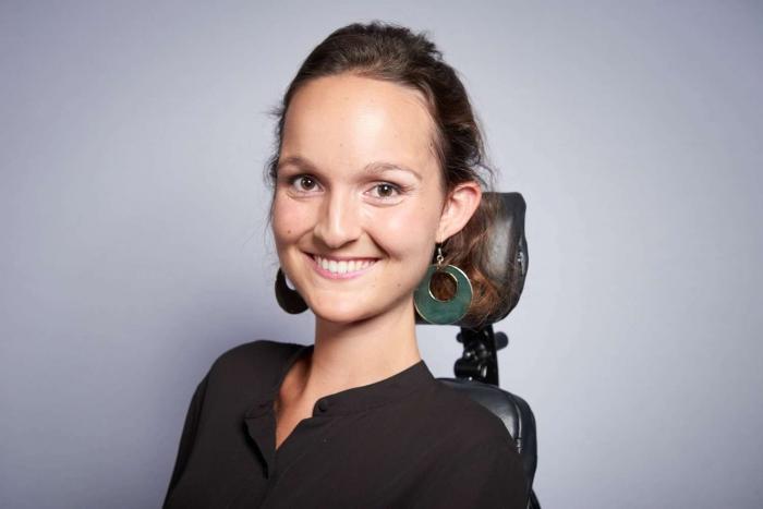 «Uber для инвалидов» создали во Франции
