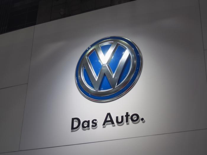 Стервятники-конкуренты слетелись на Volkswagen
