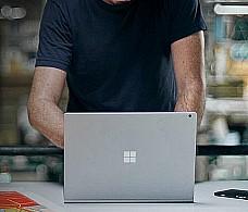 Microsoft представил конкурента Macbook Pro