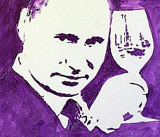 Главное из Сети: #PutinDay