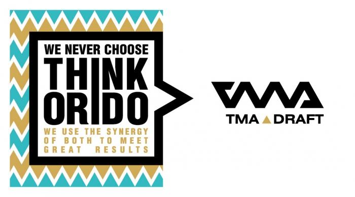 Ребрендинг дня: агентство TMA-Draft