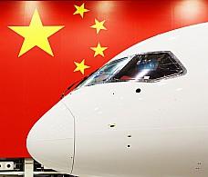 Китайцы представили конкурента Boeing и Airbus