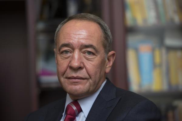 Конец эпохи: умер  Михаил Лесин
