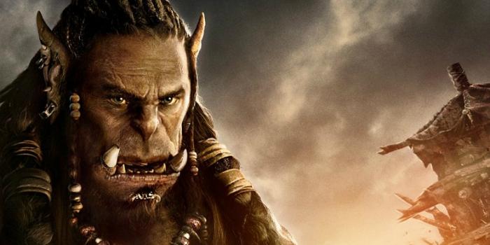 Трейлер фильма «Warcraft» набирает покорил интернет