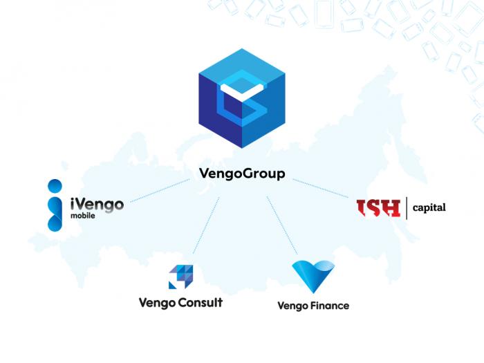 Игорь Ерёмин объявил о Vengo Group