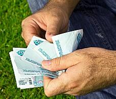 В 2016 году россиян ждет рост зарплат
