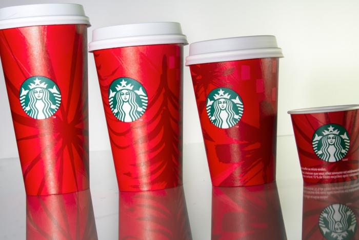 Страсть к упрощению в дизайне подвела Starbucks