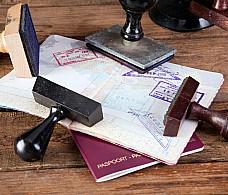 Для выезда из страны россиянам могут понадобиться визы