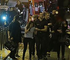 Серия кошмарных терактов в Париже унесла жизни до 150 человек