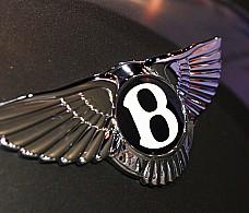 VW отзывает в России 767 автомобилей Bentley