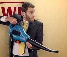 Twix провел конкурс среди команд BBDO на лучший ролик