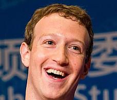 Цукерберг уйдет в декрет