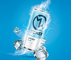 Бренд дня: энергетики ZENER