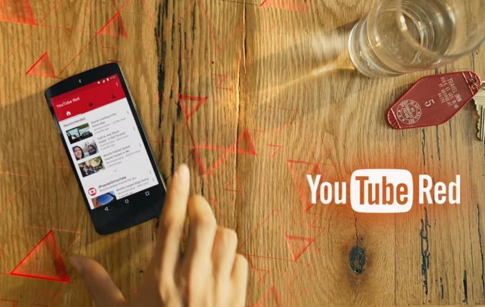 YouTube покажет фильмы и телешоу
