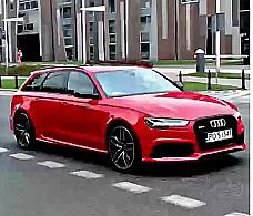 Россияне создали 360-градусный ролик Audi из Instagram-фото