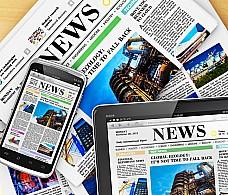 Главные новостные источники и темы ноября