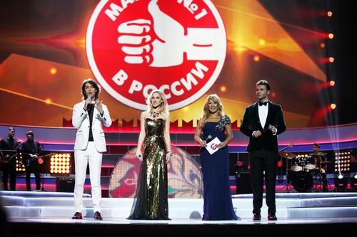 Марки №1 наградят в Кремле