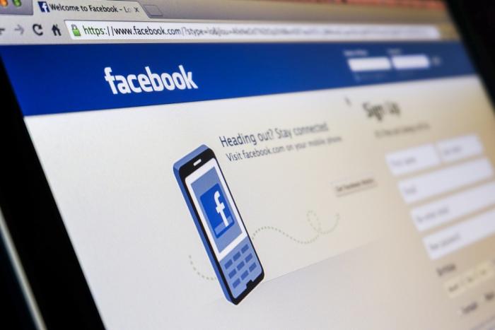 Чистая прибыль фейсбук впервый раз превысила $1 млрд