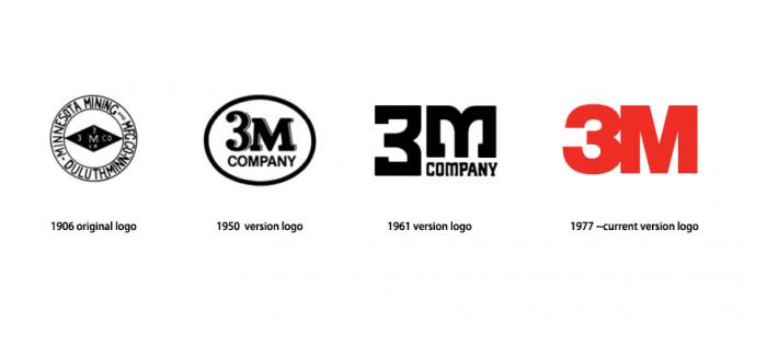 3м обновила фирменный стиль реклама маркетинг pr sostav ru