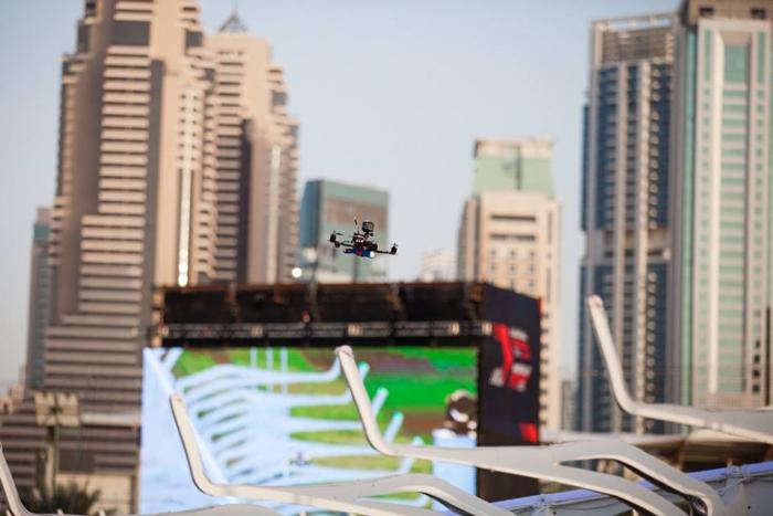 Дубай гонки дронов светофильтр nd64 для дрона phantom 4 pro