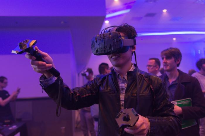 Как маркетологи будут использовать VR-технологии