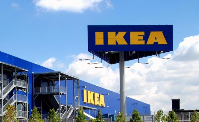 Обыски проходят в центральном офисе IKEA в Подмосковье