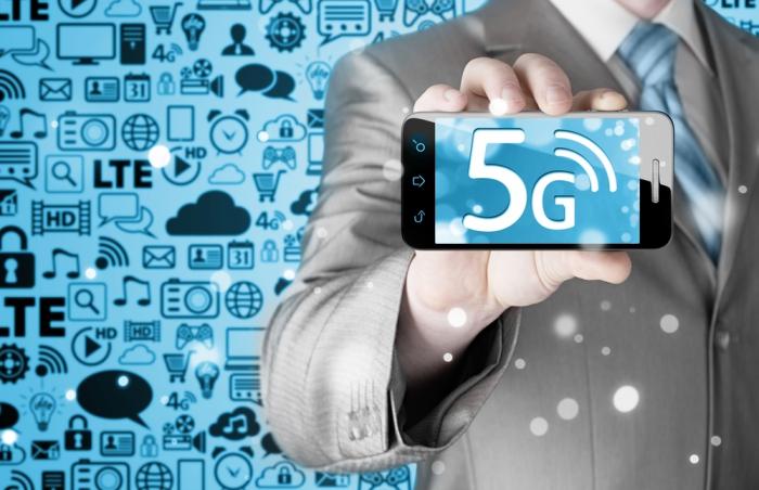 МТС и нокиа собираются внедрить в Российской Федерации технологию 5G