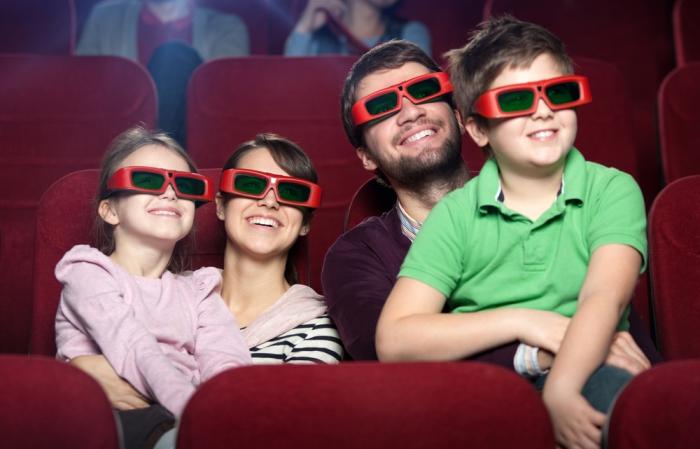 Кинотеатры РФ выступили против сбора в поддержку отечественного кино