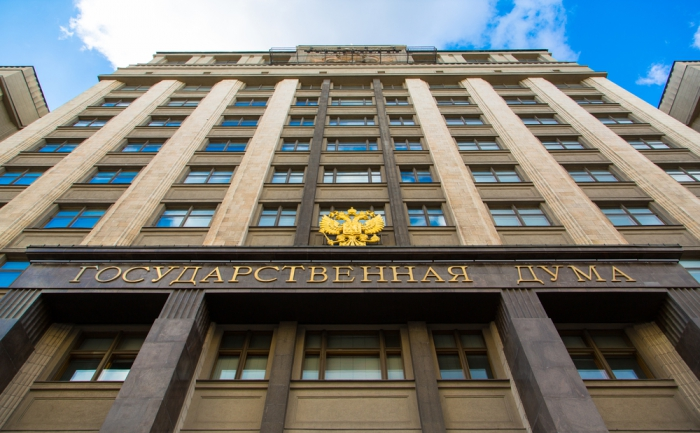 Народные избранники окончательно запретили иностранцам определять телерейтинги в Российской Федерации