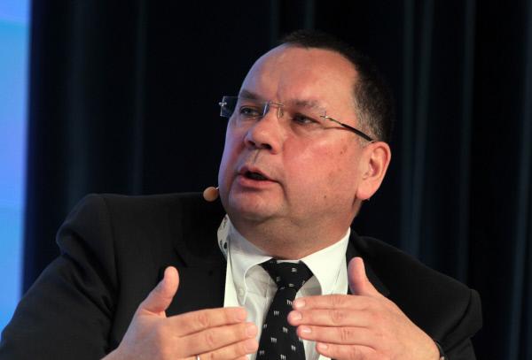 Прошлый главный редактор «Коммерсанта» стал вице-президентом «АвтоВАЗа»