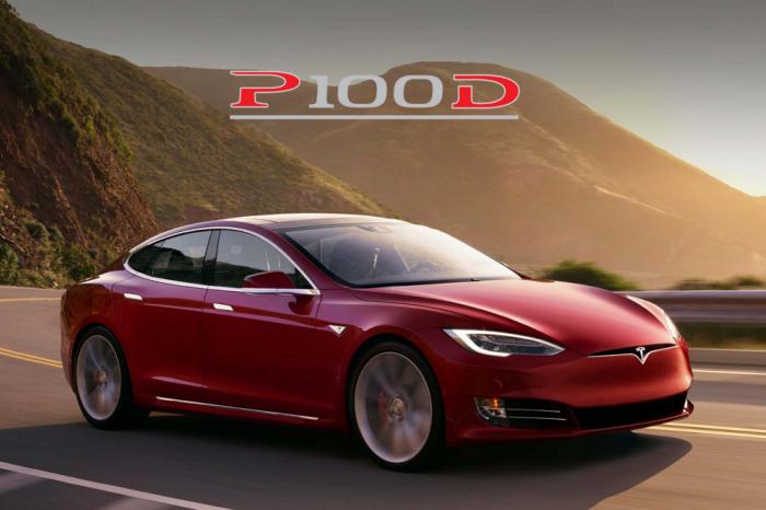 В Tesla нашли способ увеличить мощность электромобилей