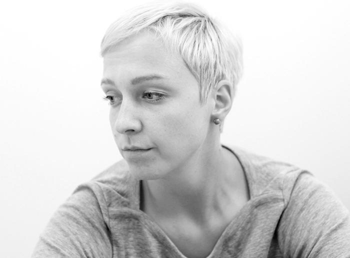 Александра Берлин