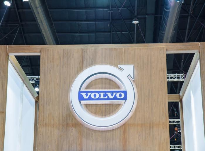 Вольво займется разработками автономного вождения впартнерстве сAutoliv